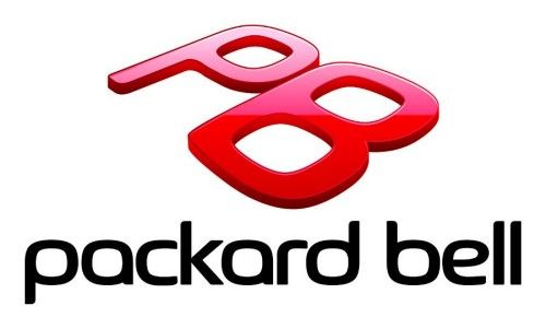 Packard Bell Logo / Computers / Logonoid.