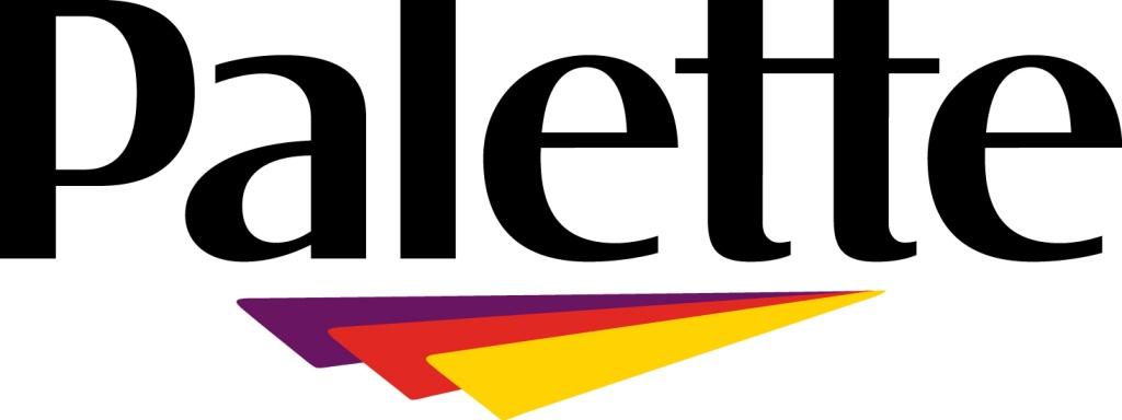 palette logo cosmetics logonoidcom