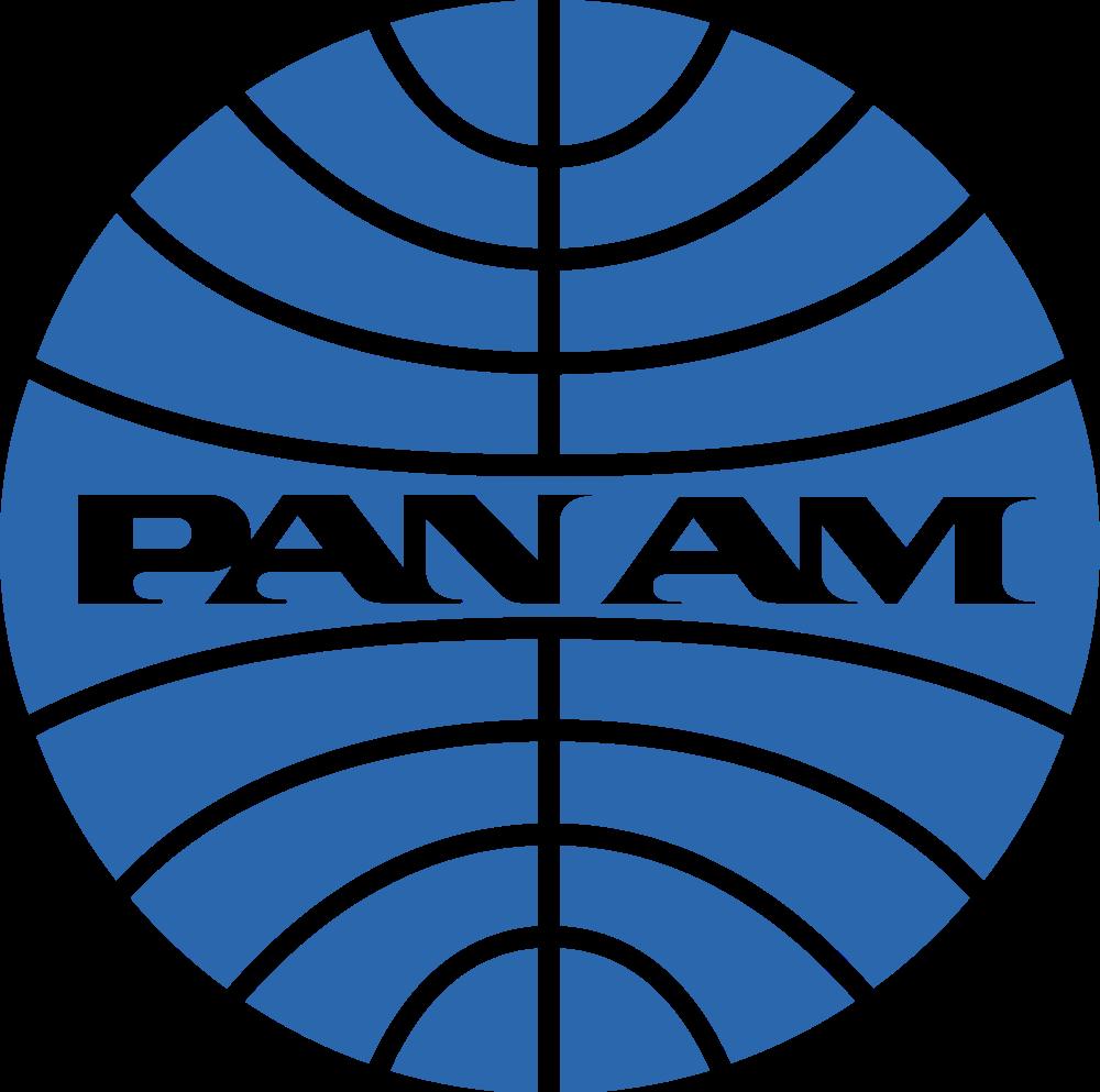 Pan Am Logo Airlines Logonoid Com