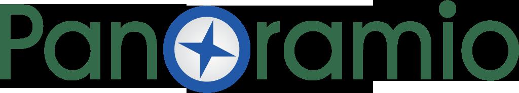 Panoramio Logo / Internet / Lo...