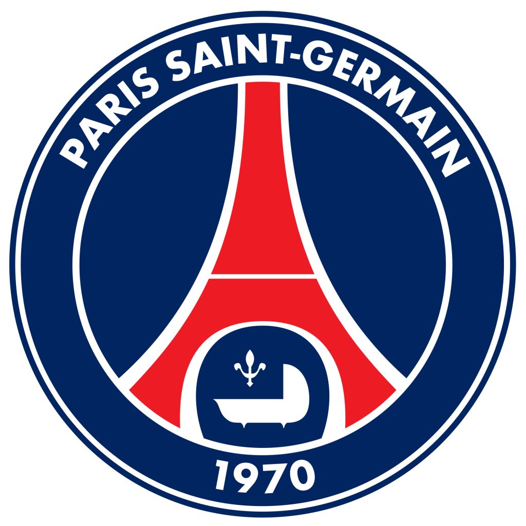 paris saint germain logo - photo #2