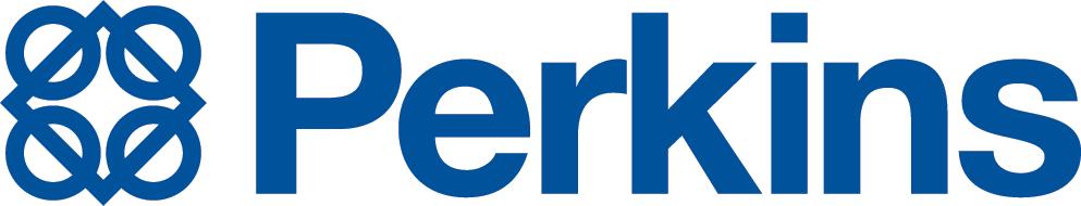 Perkins Logo / Industry / Logonoid.com