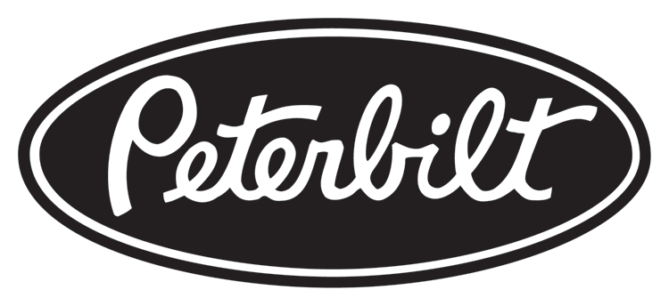 Peterbilt Emblem Wallpaper Peterbilt logo
