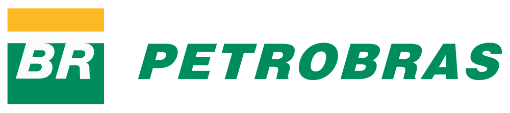Petrobras Logo / Oil and Energy / Logonoid.com