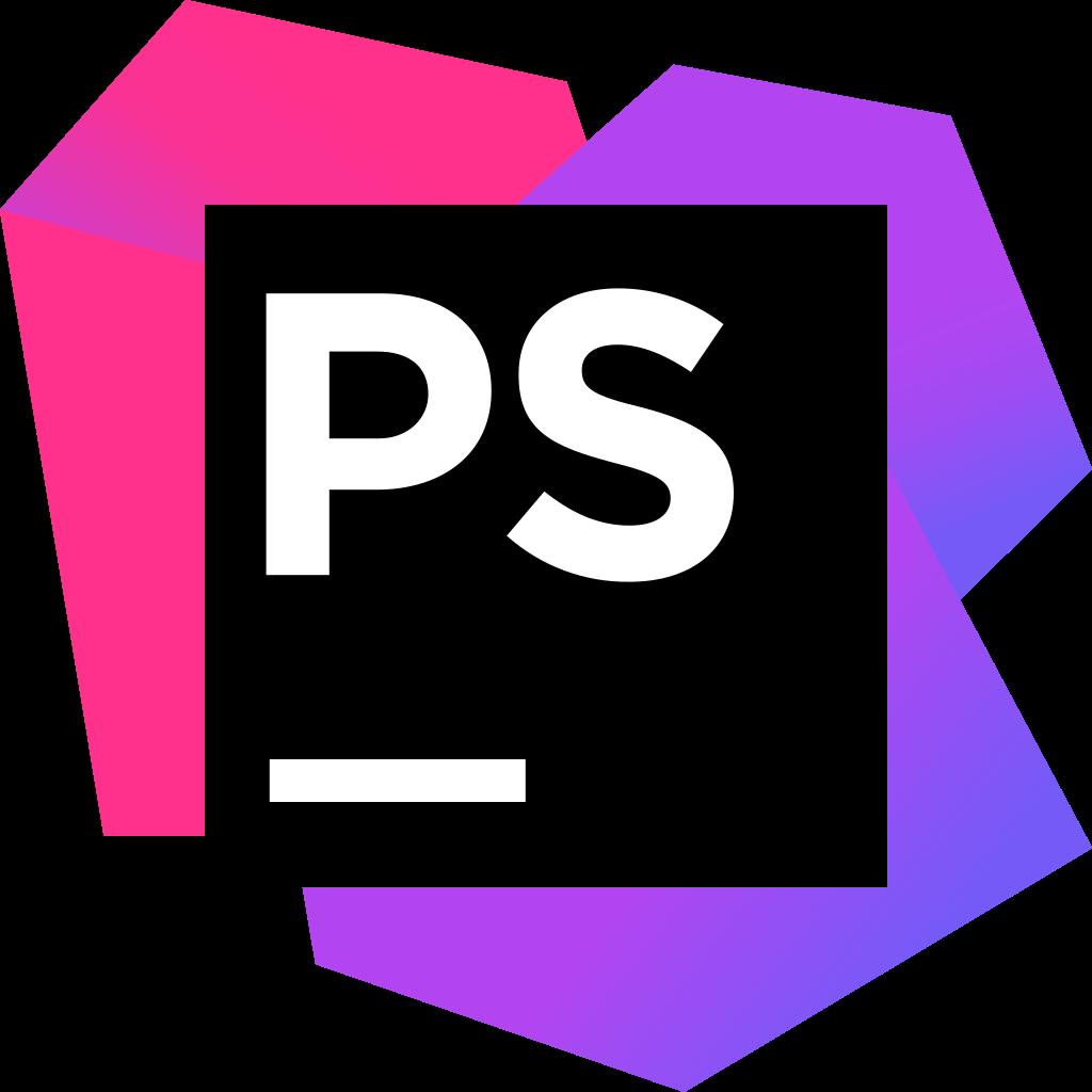Kết quả hình ảnh cho phpstorm logo