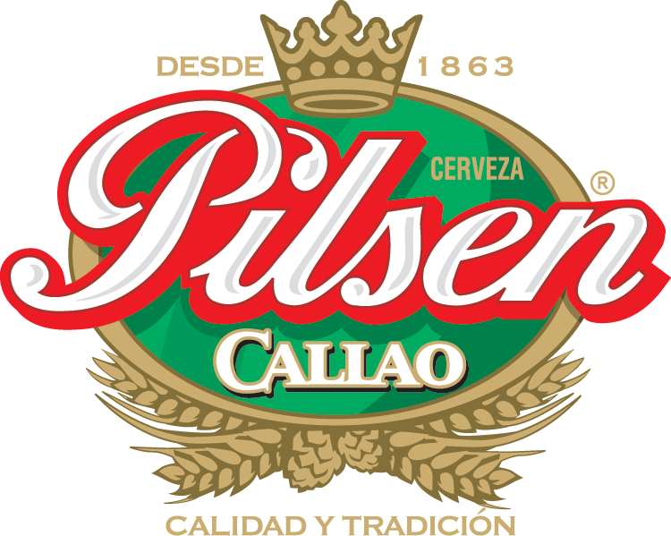 Pilsen Callao Logo / Alcohol / Logonoid.com