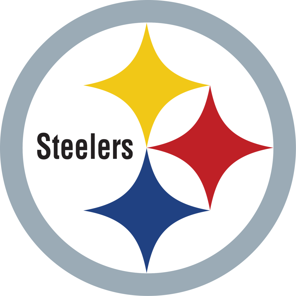 Pittsburgh Steelers Mascot: Pittsburgh Steelers Logo / Sport / Logonoid.com
