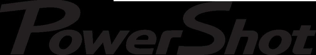 powershot logo electronics logonoidcom
