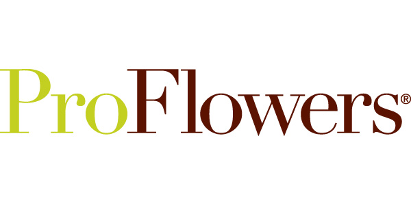 ProFlowers Logo / Retail / Logonoid.com