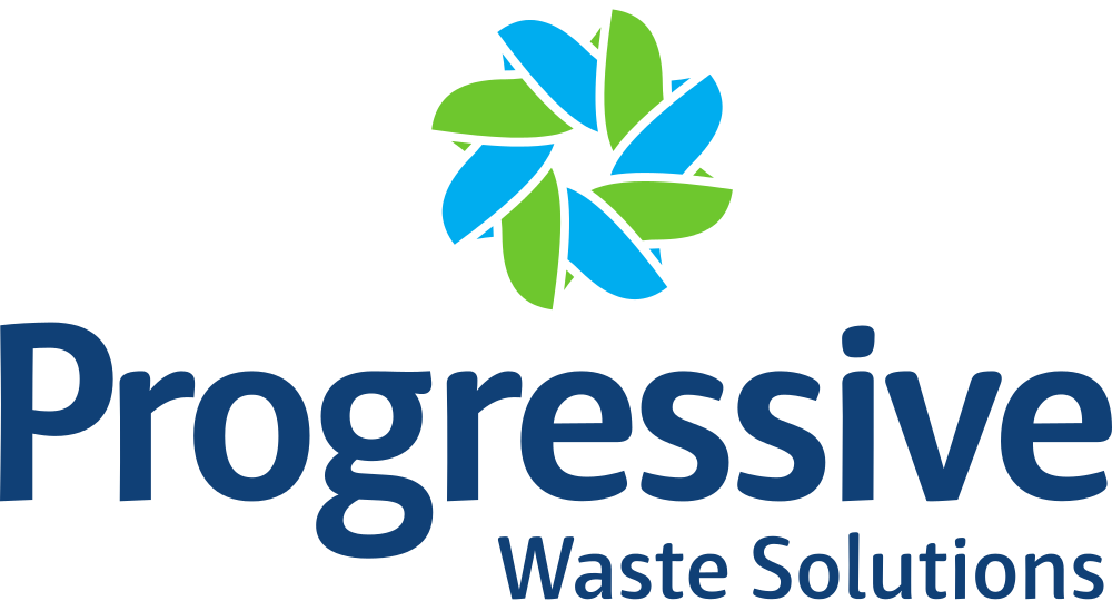 Progressive Waste Logo