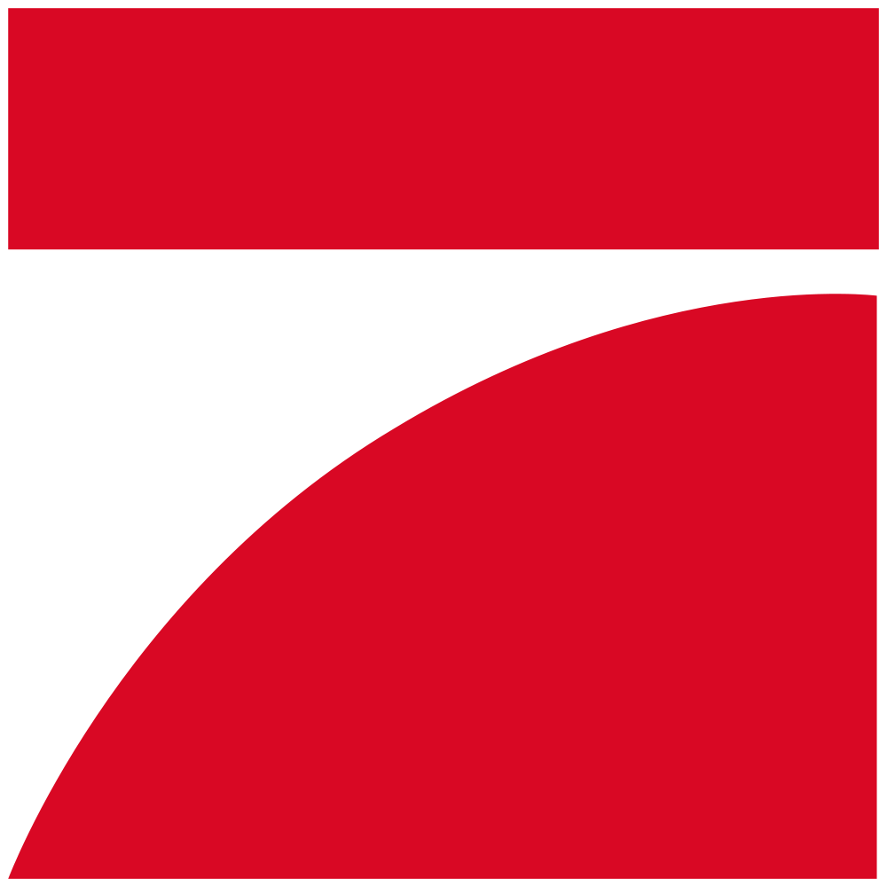 ProSieben Logo / Television / Logonoid.com