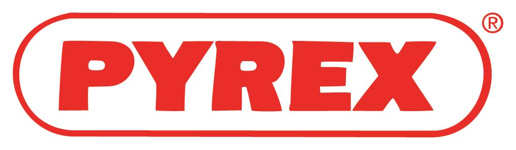 Pyrex Logo / Misc / Logonoid.com