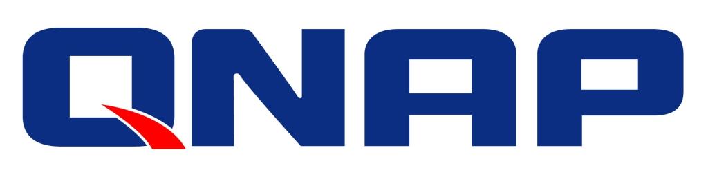 Image result for qnap logo