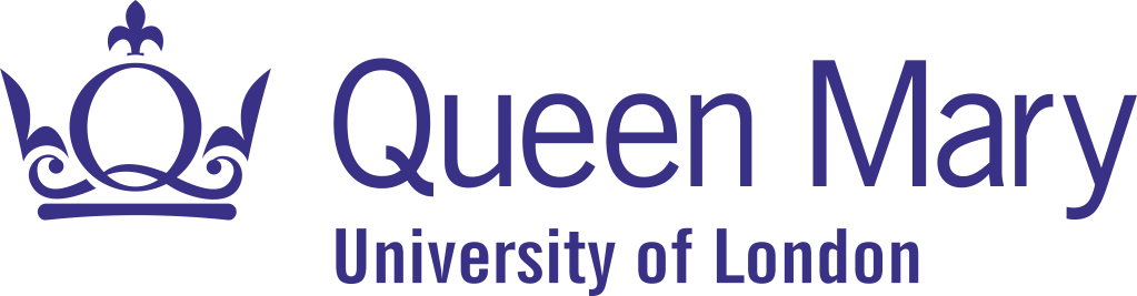 Queen Mary Logo / University / Logonoid.com