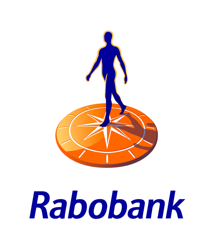Rabobank Logo Banks And Finance Logonoid Com