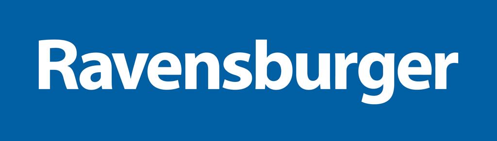 Znalezione obrazy dla zapytania ravensburger logo