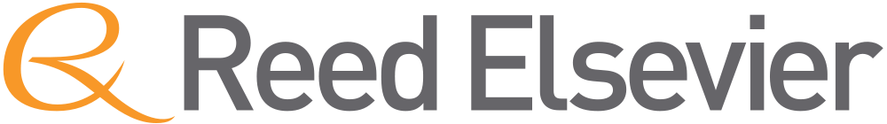 Reed Elsevier Logo
