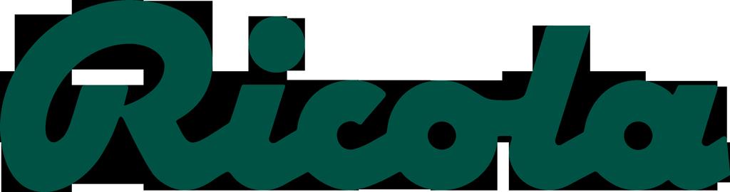 Ricola Logo / Food / Logonoid.com