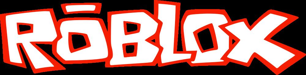 Roblox Logo / Games / Logonoid.com