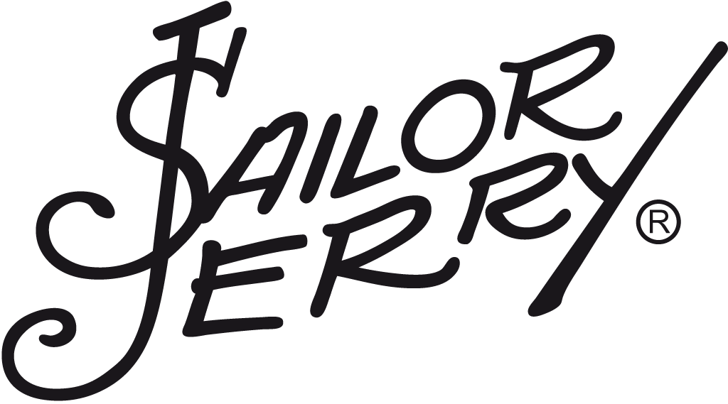Sailor Jerry Logo