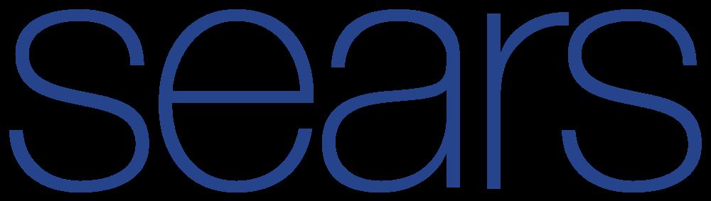 Sears Commercial Logo Sears Logo