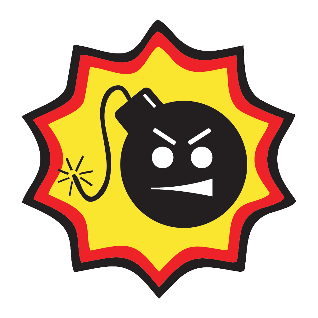 Serious Sam Logo