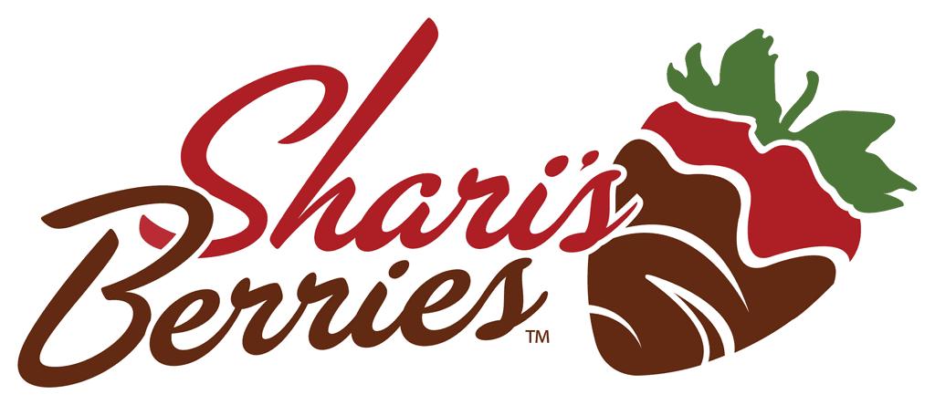 Shari S Berries Logo Food Logonoid Com