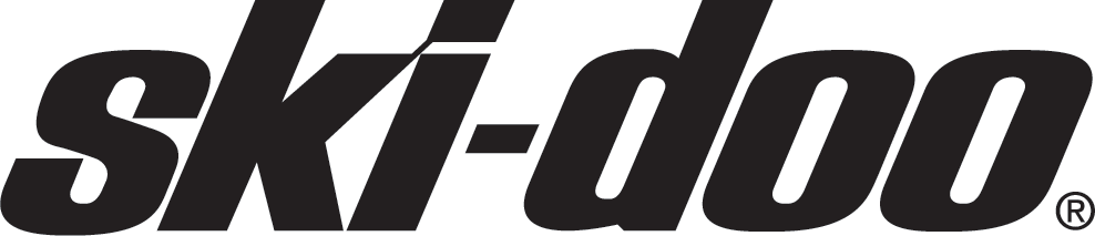 ski-doo logo / spares and technique / logonoid