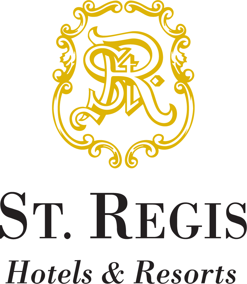 St regis logo hotels for St regis