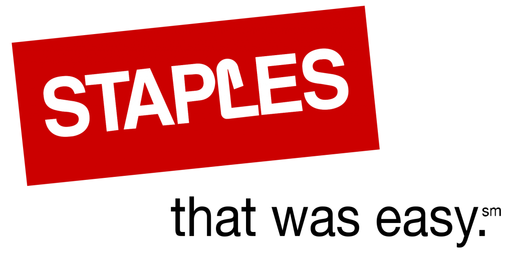 Staples Inc Is A Large Office Supply Chain