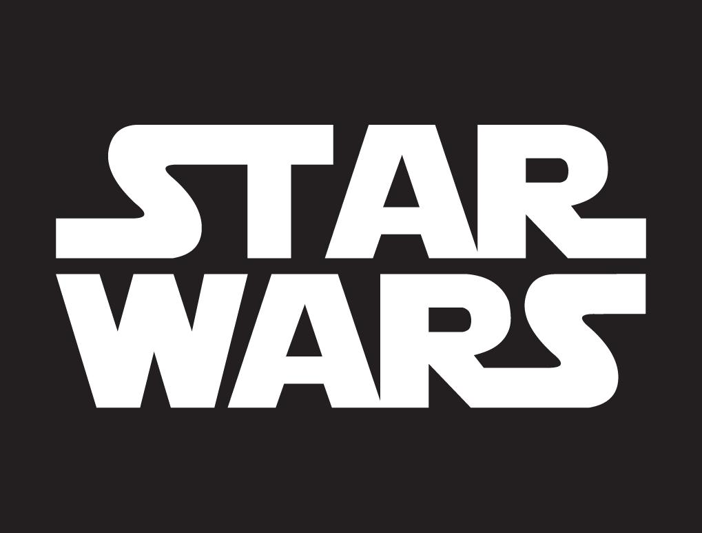 star wars logo entertainment logonoid com