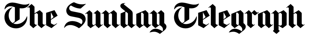 Sunday Telegraph Logo