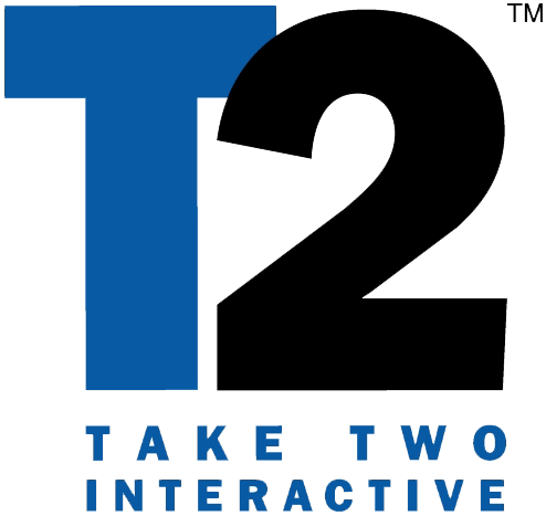 Take-Two Interactive Logo