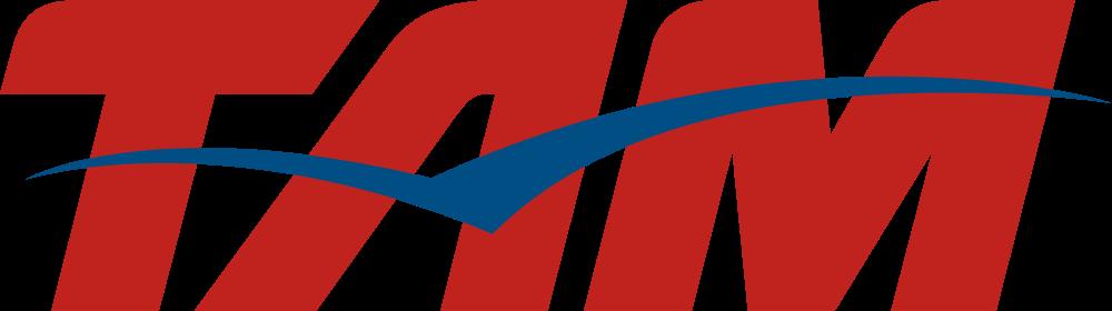 tam logo airlines logonoid com