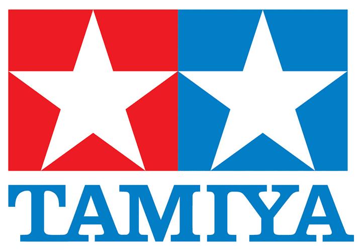 Sitios web oficiales de marcas Tamiya-logo