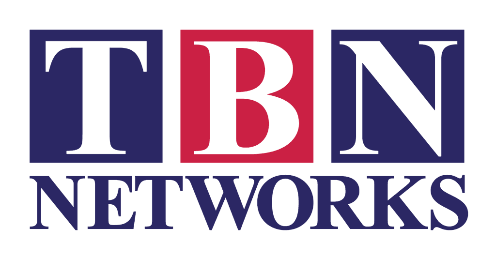 Trinity Broadcast TV Network live ad on demand streams
