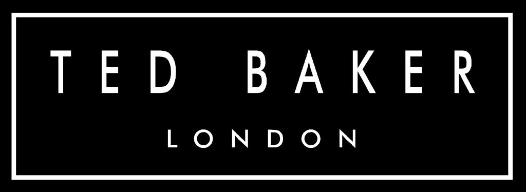 ted baker logo fashion and clothing logonoid