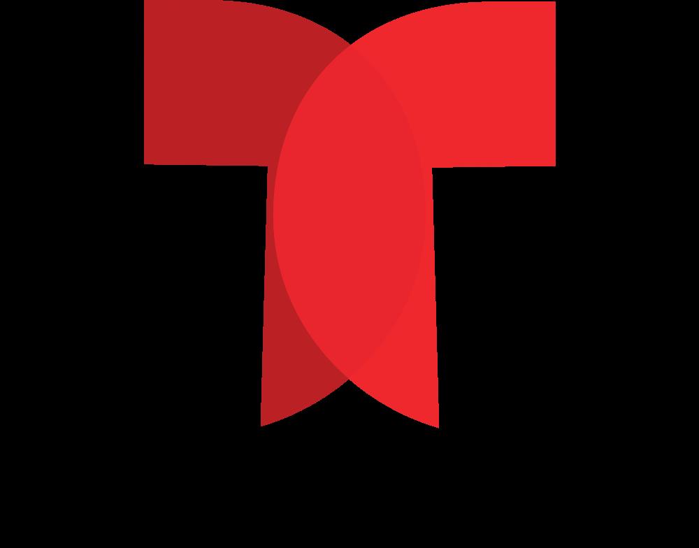 Telemundo Network Logo