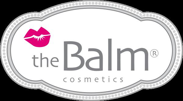 The Balm Logo / Cosmetics / Logonoid.com