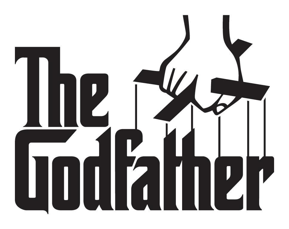 Godfather Logo Entertainment Logonoid Com