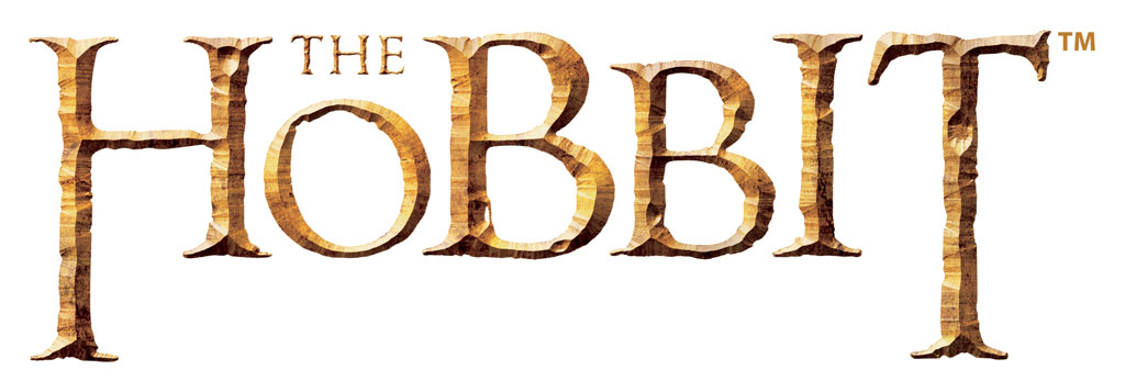 Image result for the hobbit logo