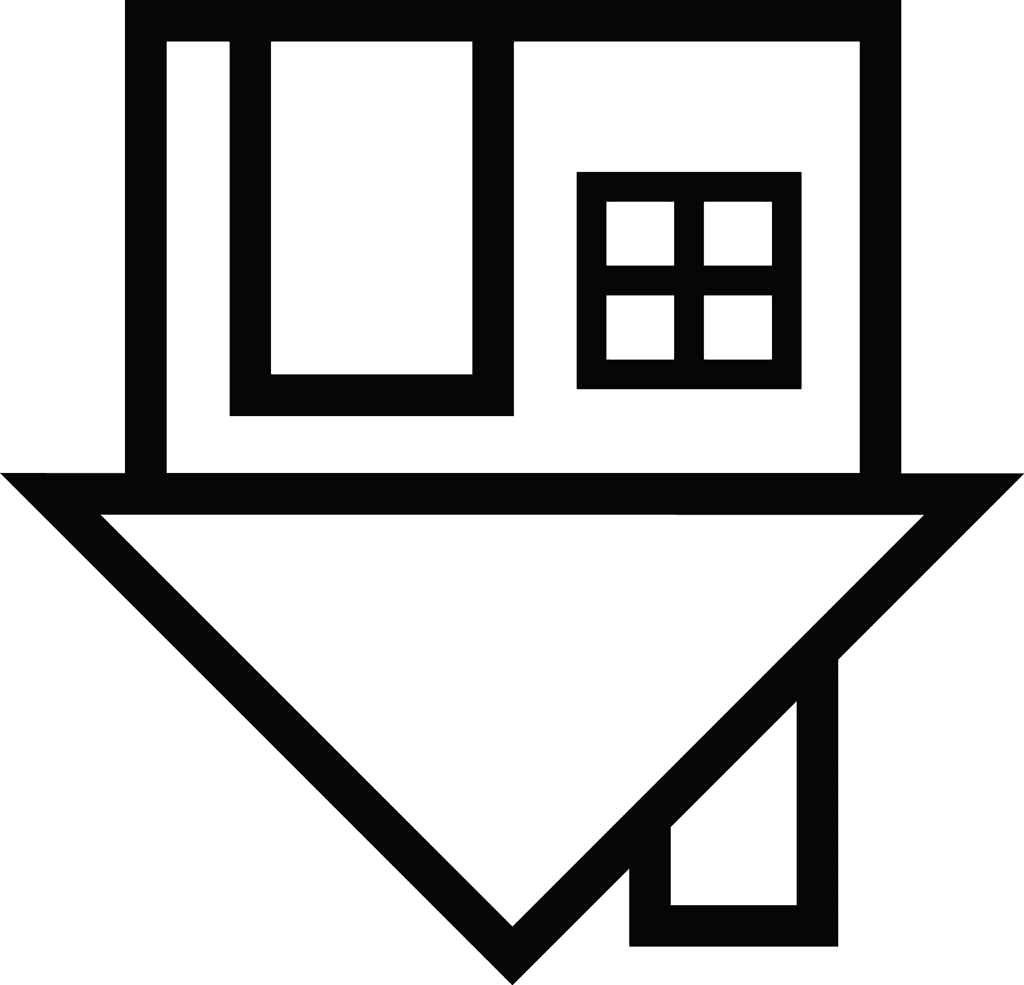 The Neighbourhood Logo