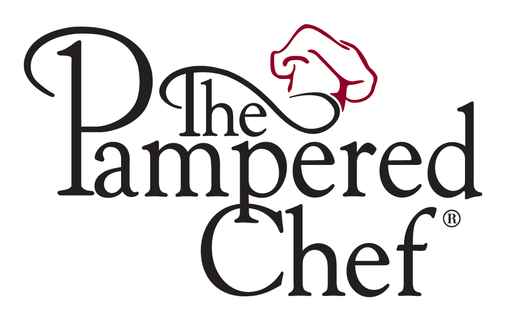 Chef Logo - The Pampered Chef Logo