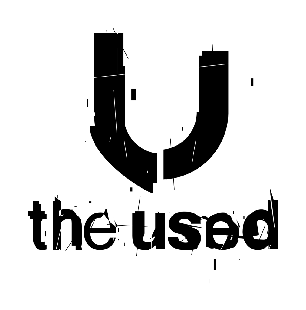The Used Logo
