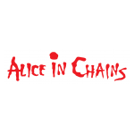 Alice in Chains Logo