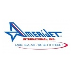 Amerijet International logo