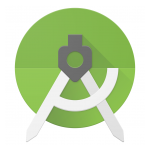 Android Studio Logo