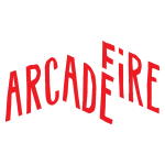Arcade Fire logo