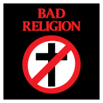 Bad Religion Logo