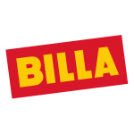 Billa logo